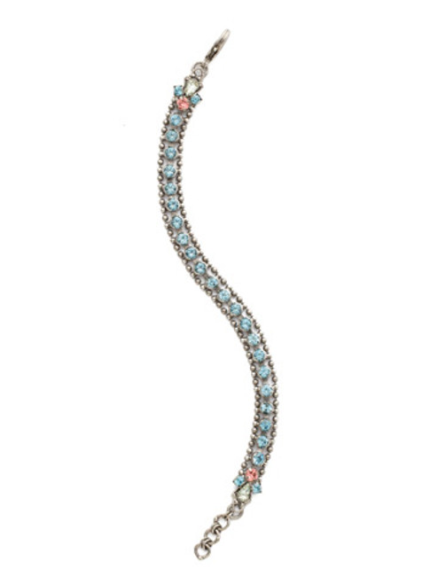 Sorrelli Vivid Horizon Crystal Bracelet