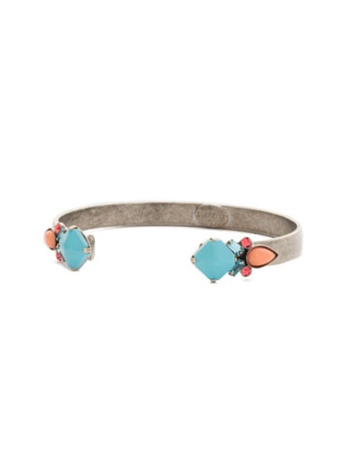 Sorrelli Vivid Horizons Crystal Bracelet~ BDR9ASVH