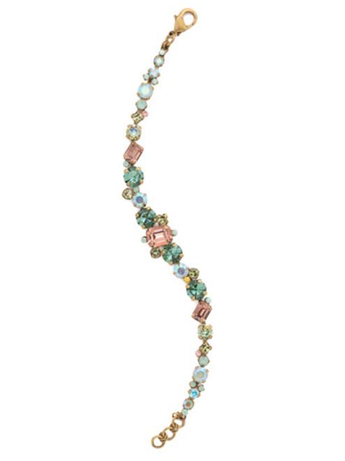 SORRELLI GEM POP Crystal Bracelet BCR137AGPOP