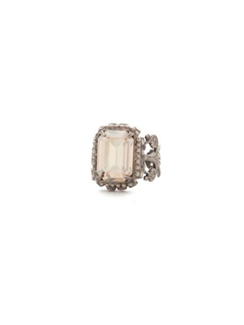 Sorrelli Mirage Crystal Ring RDQ17ASMIR