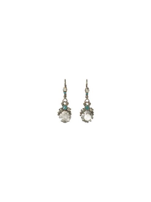 special order sorrelli aegean sea crystal earrings eck4asaes