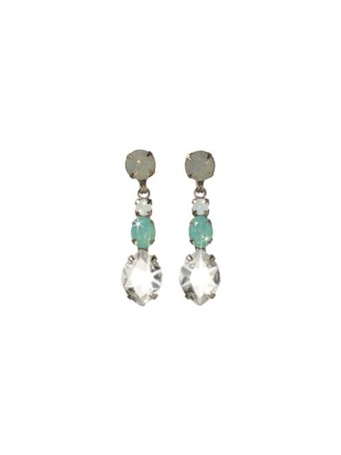 special order sorrelli aegean sea crystal earrings ecg32asaes
