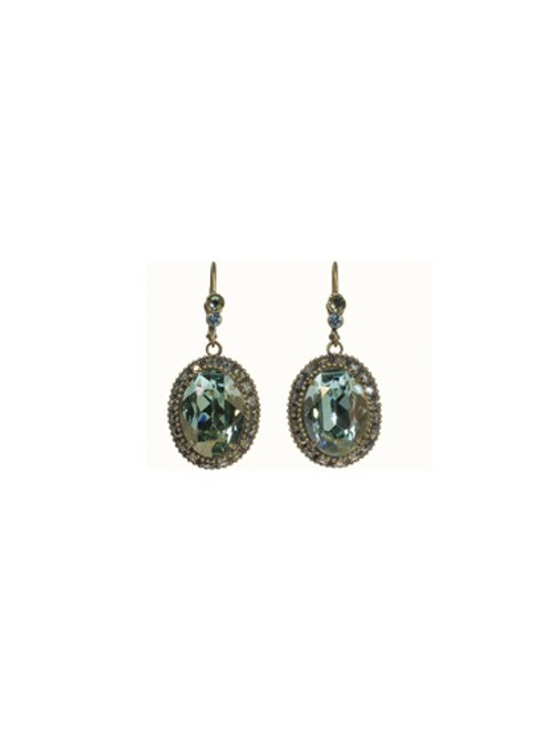 special order sorrelli aqua bubbles crystal earrings ebw41agaqb