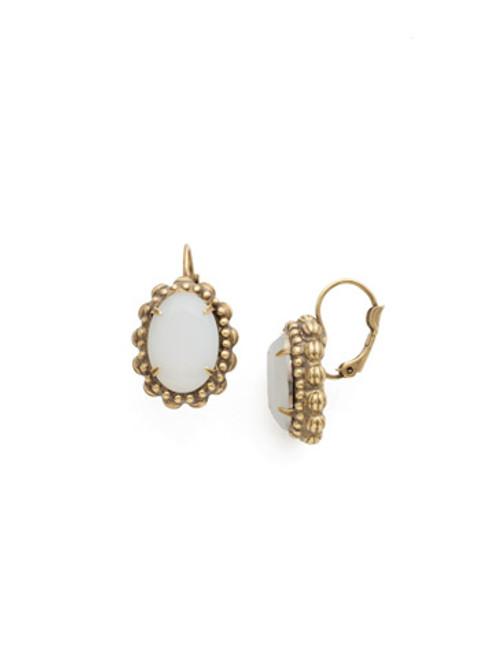 special order sorrelli white magnolia crystal earring edq9agwma