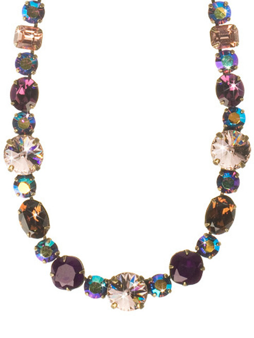 Sorrelli Sundance  Crystal Necklace