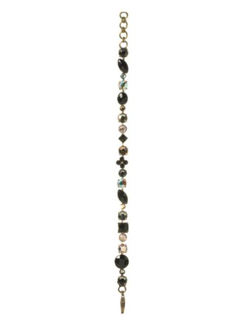 Sorrelli Evening Moon Crystal Bracelet~BAQ3AGEM
