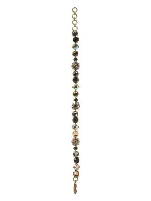 Sorrelli Evening Moon Crystal Bracelet~BBE2AGEM
