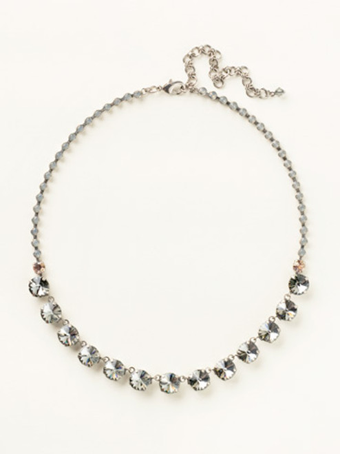 **SPECIAL ORDER**CRYSTAL MOSS NECKLACE BY SORRELLI~NCU19ASCRM