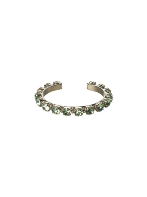 Sorrelli CUPCAKE-Riveting Romance Cuff Bracelet~ BCL23ASCUP