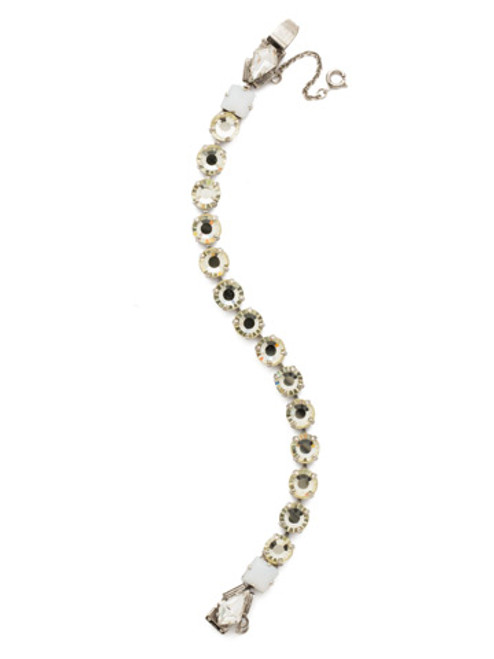 Sorrelli Lemon Zest Crystal Necklace