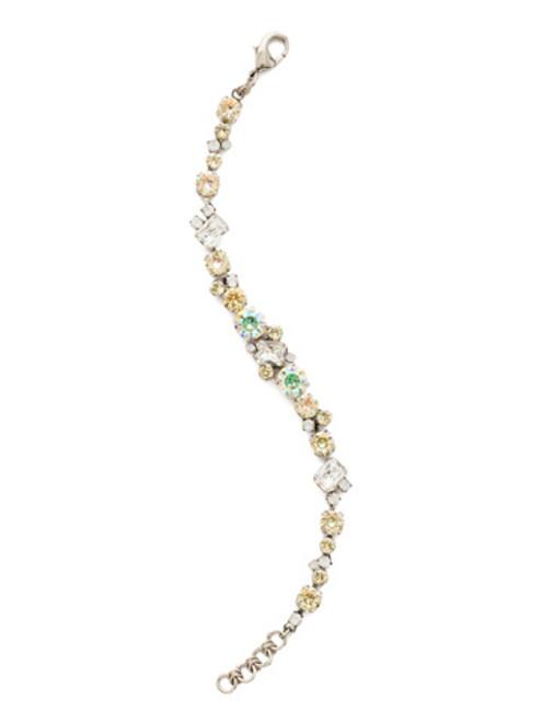 special order lemon zest crystal bracelet by sorrelli bdg46aslz