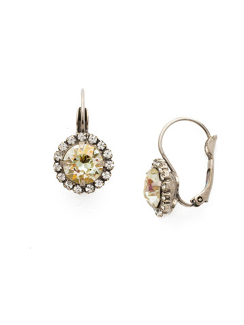 Zest Crystal Earrings