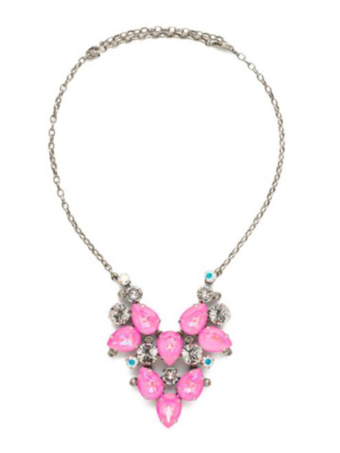 Mutiny Crystal Necklace