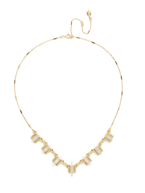 special order lisa oswald necklace by sorrelli ndw11bgcry