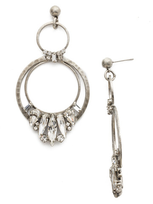 LISA OSWALD EARRINGS BY SORRELLI EDM69ASCRY