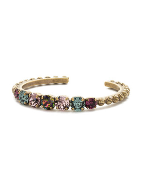Sorrelli Sandstone Crystal Bracelet