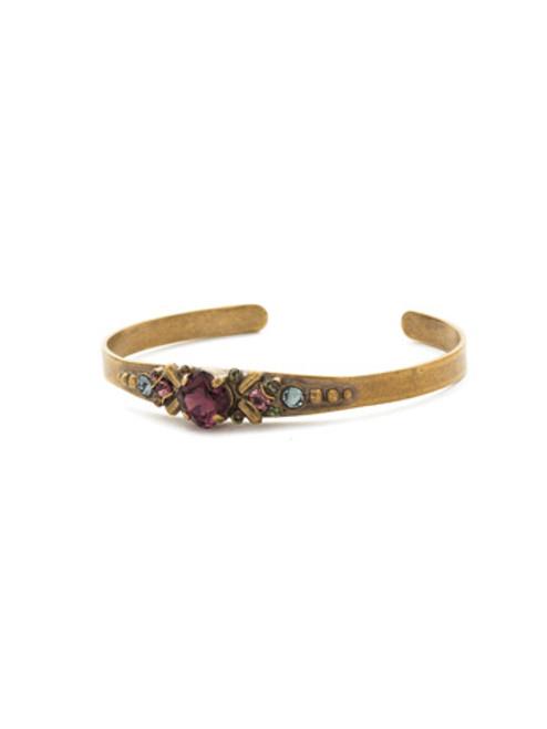 Sorrelli Sandstone Crystal Bracelet bdx3agrop
