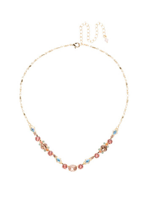 MANGO TANGO NECKLACE BY SORRELLI NDS48BGMNG