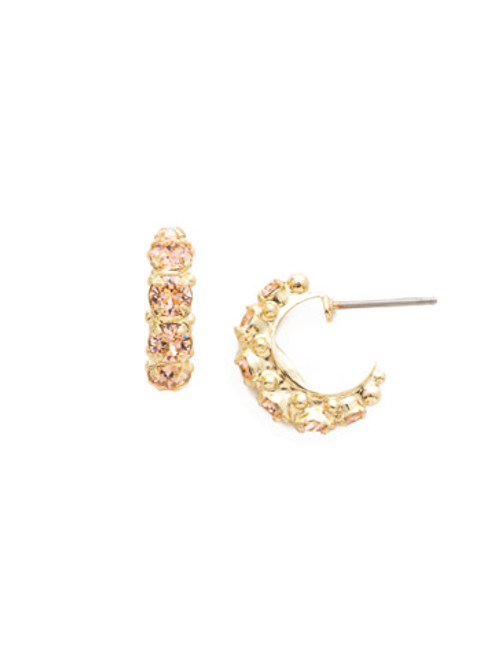 Sorrelli Mango Tango Crystal Earrings ecc28bgmng