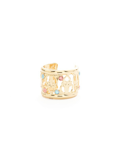 **SPECIAL ORDER** MANGO TANGO RING BY SORRELLI~RDY1BGMNG