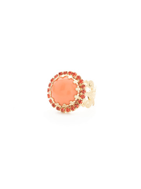 **SPECIAL ORDER** MANGO TANGO RING BY SORRELLI~RDW70BGMNG