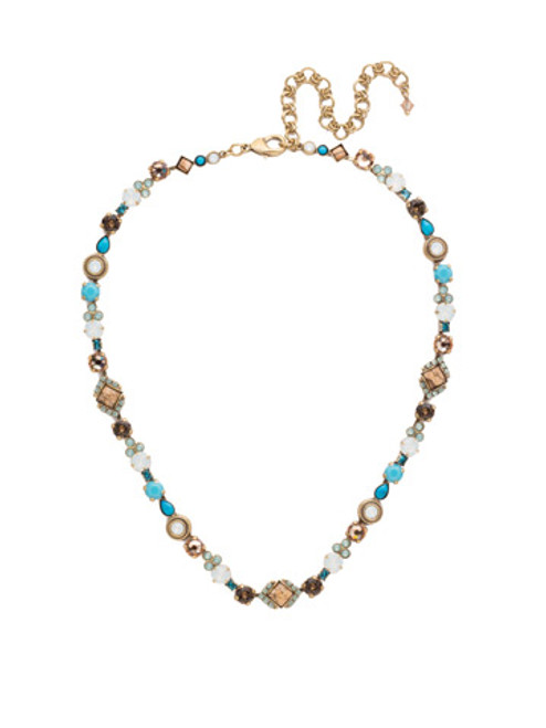 **SPECIAL ORDER** DRIFTWOOD NECKLACE BY SORRELLI~NDY3AGDW