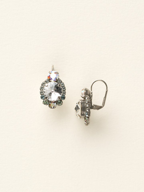 SEASIDE CRYSTAL EARRINGS BY SORRELLI