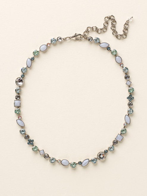 SEASIDE CRYSTAL NECKLACE BY SORRELLI