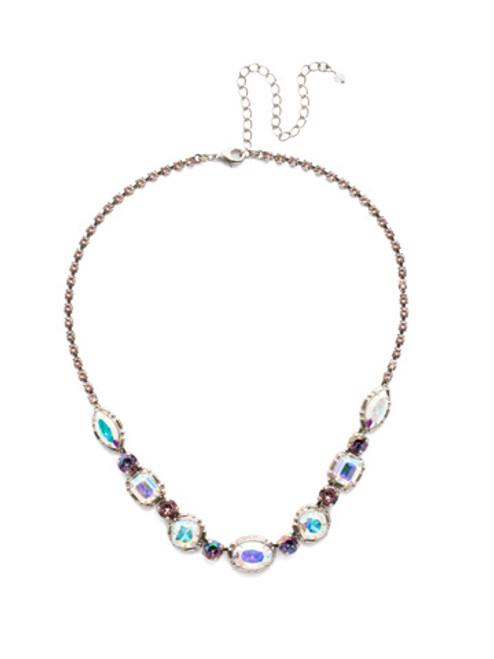 Sorrelli Stargazer Crystal Necklace