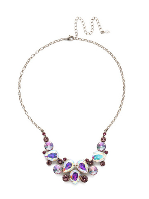 Sorrelli Stargazer Crystal Necklace