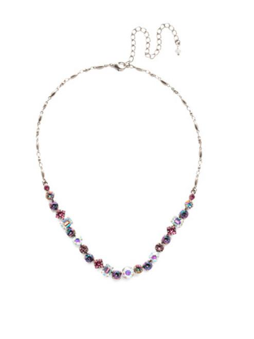 Sorrelli Stargazer Crystal Necklace ndx14asgaz
