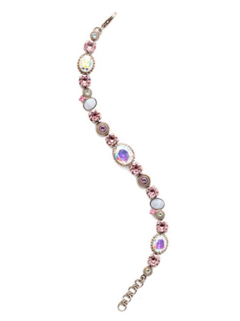 Sorrelli Bohemian Stargazer Bracelet BEA18ASGAZ