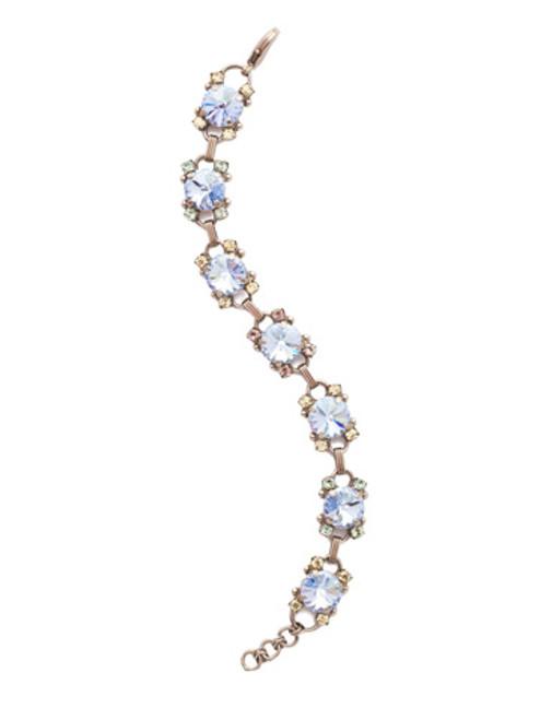 Sorrelli Pastel Prep Crystal Bracelet