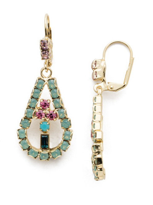 Sorrelli Candy  Pop Earrings~EEE6BGCPO