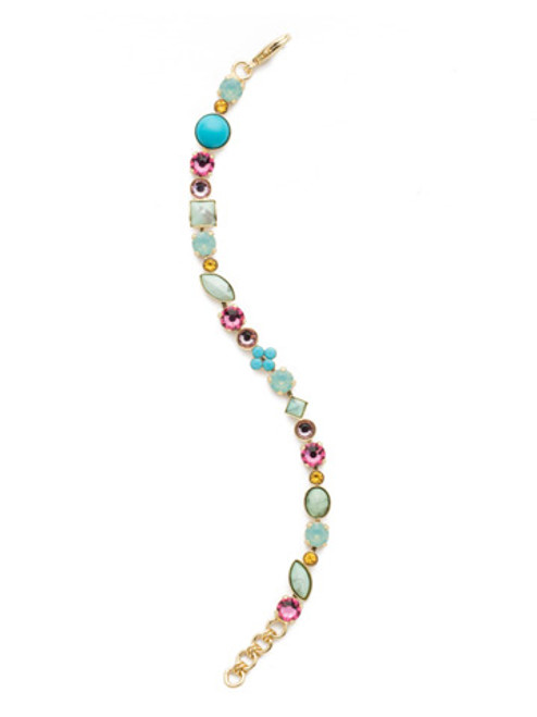 Sorrelli Candy  Pop  Bracelet~BAQ3BGCPO
