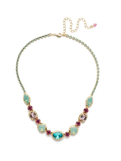Sorrelli Candy Pop Necklace NDX7BGCPO