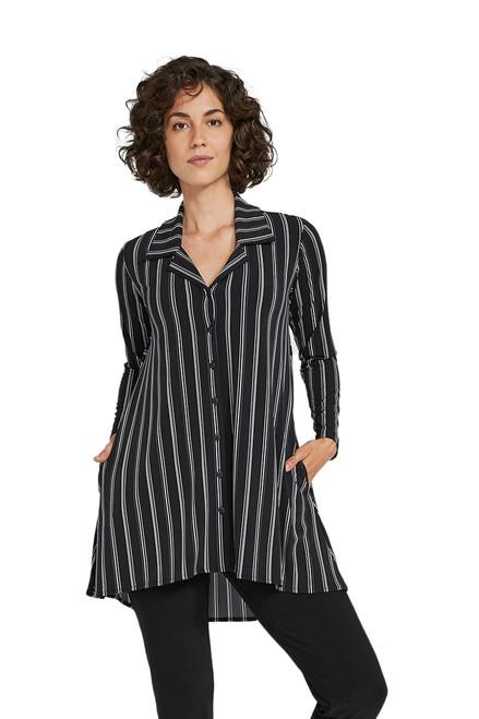 Go To Shirt Stripe by  Sympli~2437CB