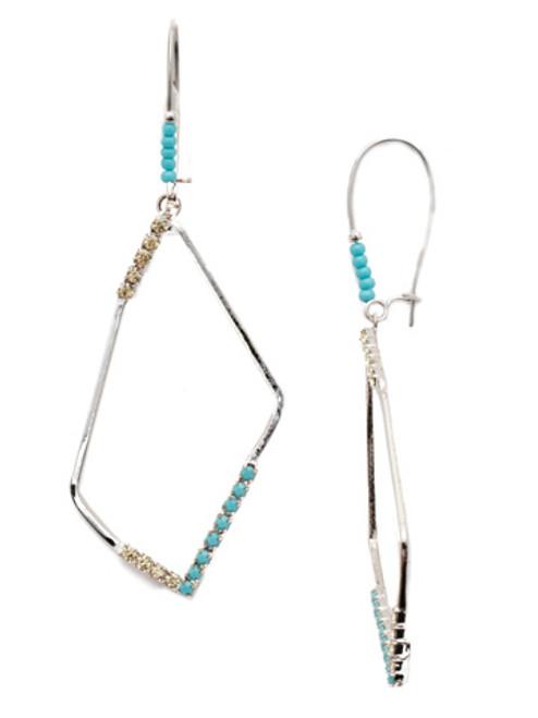 Sorrelli Tahitian Treat Earrings EEH21RHTHT