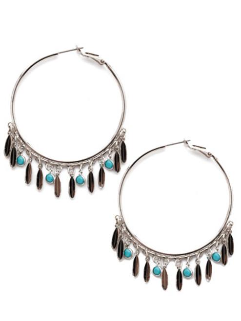Sorrelli Tahitian Treat Earrings