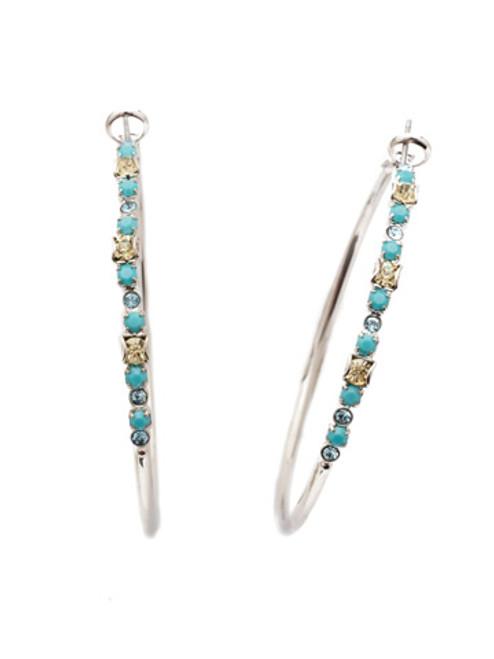 Sorrelli Tahitian Treat Earrings EDN79RHTHT