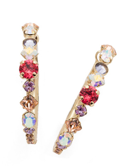 Sorrelli Island Sun Crystal Earring -EEA23BGISS