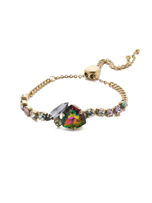 Iris Bloom Bracelet ben3agirb