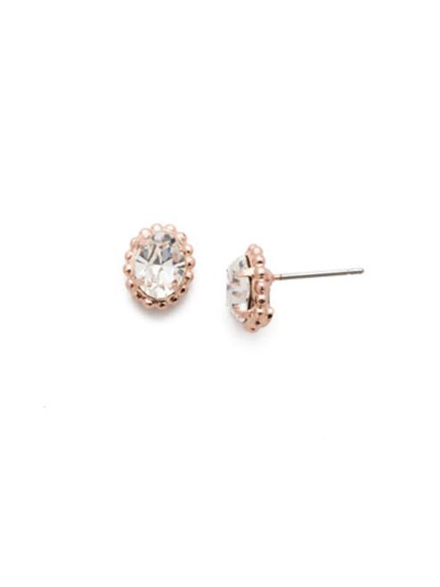 Sorrelli Rose Garden Maisie Stud Earring EEH11RGROG
