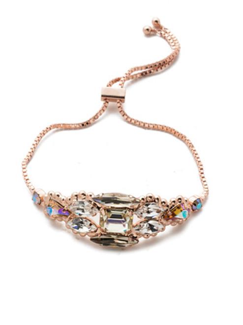 Sorrelli Rose Garden- Lucy Slider Bracelet~ BEN10RGROG