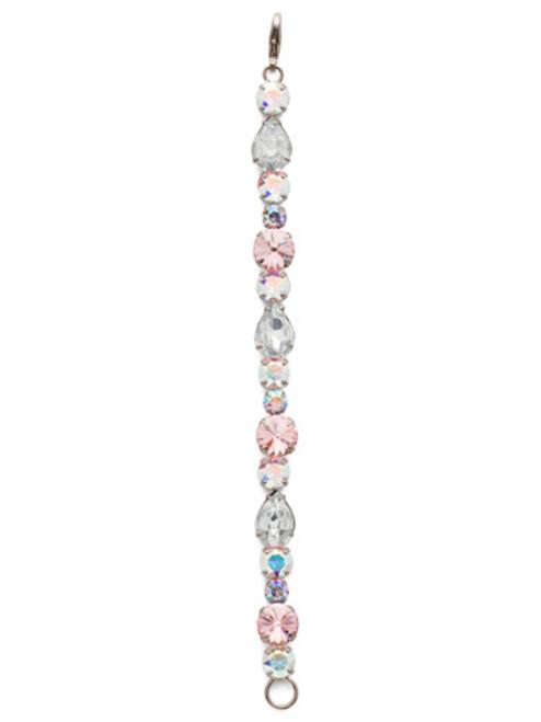 Sorrelli Misty Pink Harper Classic Bracelet BEE28ASMP