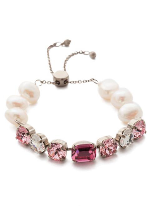 SORRELLI~  Misty Pink Bracelet ~BEC14ASMP