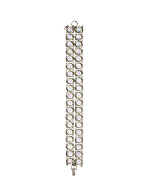*Special Order* Sorrelli White Bridal Crystal Bracelet~BCD6ASWBR