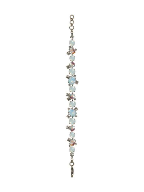 *Special Order* Sorrelli White Bridal Crystal Bracelet~BCF6ASWBR