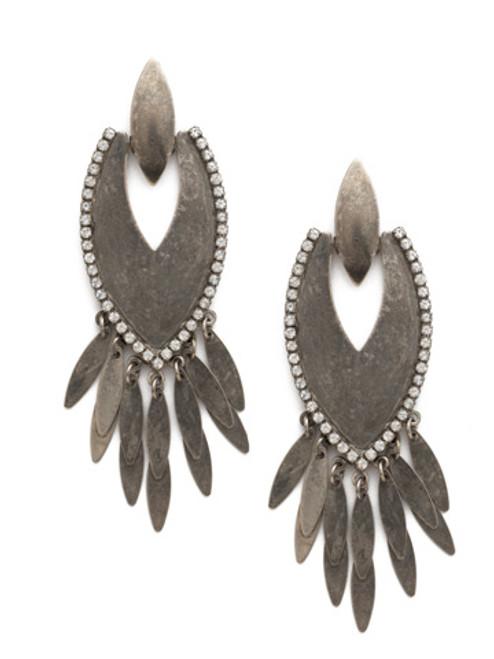 Sorrelli Crystal Earrings EDM70ASCRY