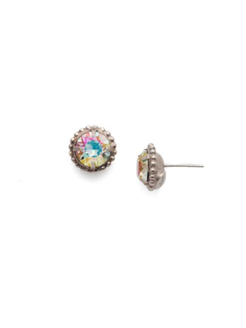 Sorrelli Crystal Envy Earrings EBY38ASCRE